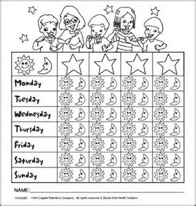 tooth brushing activity sheets 4 manchester women