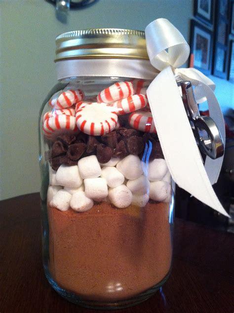 christmas cocoa a diy gift christine trevino
