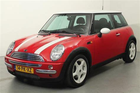 Mini 1 Auto by Mini Cooper 1 6 116 Pk Heuvelrug Auto S