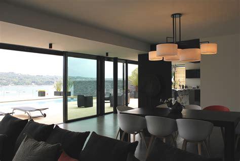 Idee Interieur Maison Contemporaine by Projet N 176 2 Am 233 Nagement Int 233 Rieur D Une Maison