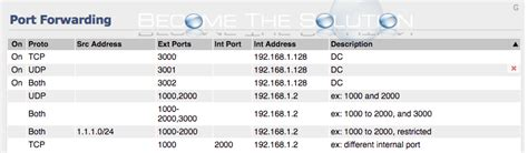 easy port forward easy how to setup port forwarding on your router