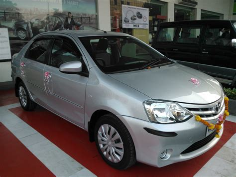 Toyota Etios Gd Review A Great Buy I Am Delighted Toyota Etios Gd Consumer