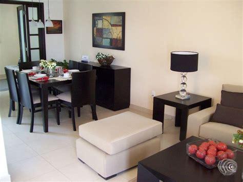 decoracion en espacios pequenos decoracion departamento