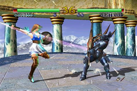 soul calibur apk data doka