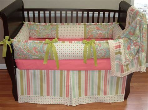 150 Best Baby Girl Bedding Sets Images On Pinterest Cots Modpeapod Crib Bedding