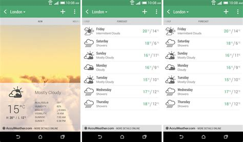 htc apk htc weather apk app from play store naldotech