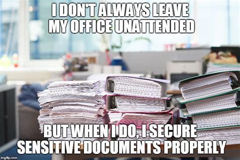 Shredding Meme - leaving the office meme related keywords leaving the