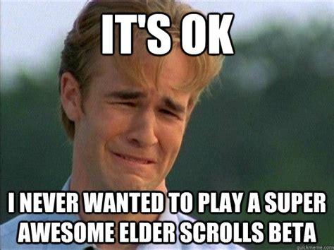 Elder Scrolls Memes - funny elder scrolls memes elder best of the funny meme