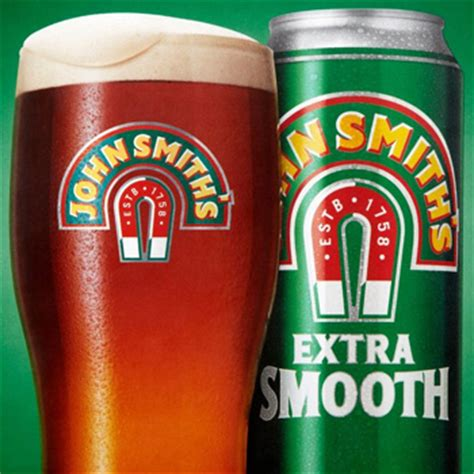 813 magazine world of beer announces drink it intern john smith s extra smooth to become weaker