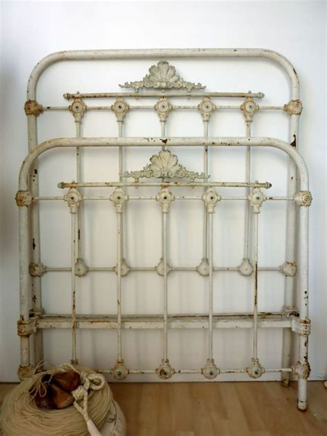 antique iron bed frame pinterest the world s catalog of ideas