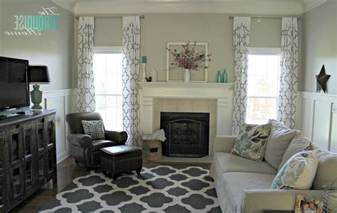 pottery barn livingroom pottery barn living room modern house