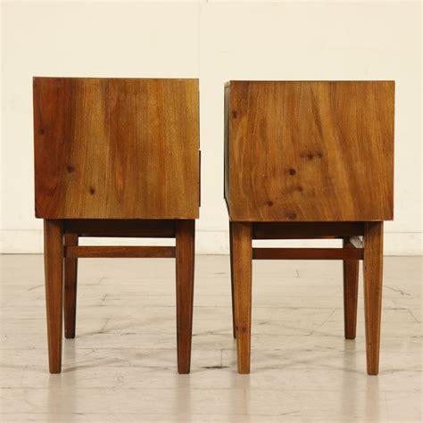 comodini anni 50 comodini anni 50 mobilio modernariato dimanoinmano it