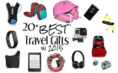 gifts for travelers images