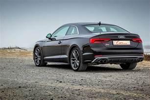 audi s5 2017 review cars co za