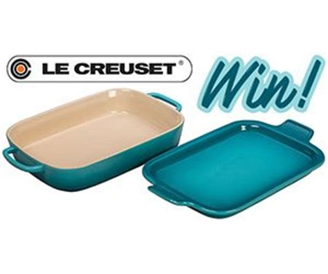 Le Creuset Sweepstakes - le creuset cookware sweepstakes sweepstakes and more at topsweeps com