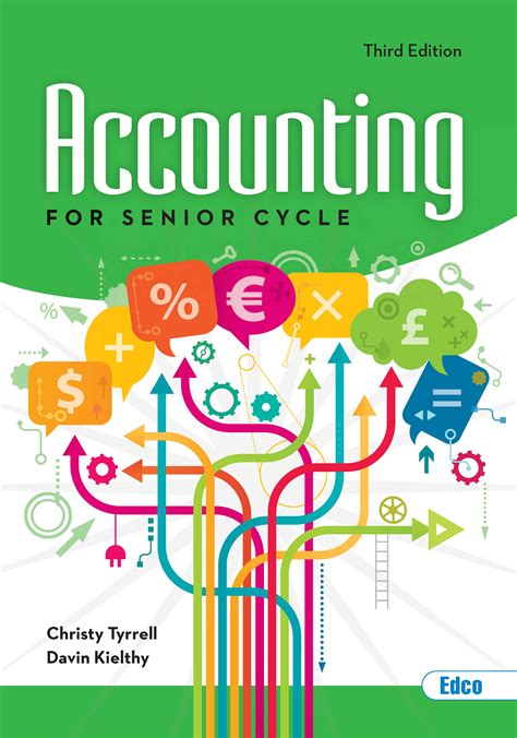 accounting for senior cycle e book 1 year licence