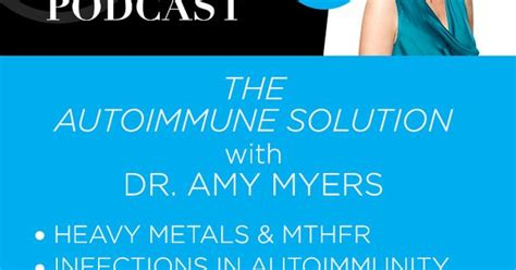 Mthfr And Heavy Metal Detox by Balanced Bites Podcast Episode 178 Quot The Autoimmune