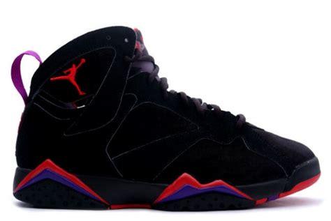 Jordan Retro 7 Raptors 2012 | air jordan 7 retro quot raptors quot 2012 sneakerscholar