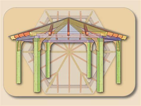 pavillon 6 eckig pavillon 6 eckig holz pavillon shop holzon de