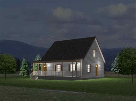 2 Story Cottage Plans by 1 1 2 Story Home 1 1 2 Story Cabin Plans Fishing Cabin