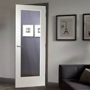 pocket doors with glass pattern 10 white primed fire door clear glass 1 2 hour fire rated
