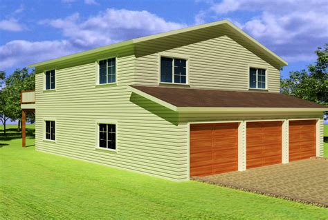 Garage Plans With Apartments Above by 3 Amazing Apartment Over Garage Plans