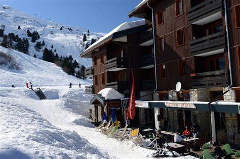 meribel appartments hameau du mottaret apartments meribel france skiworld