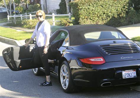 Famous Porsche by 20 Famous Celebrity Porsche Owners Euroclassics Porsche