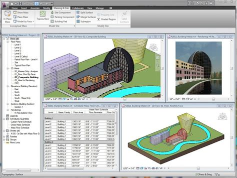 extensions for autodesk revit 2018 civil engineering