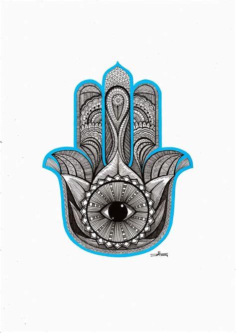 hand of fatima tattoo designs 146 best mano de fatima images on mandalas