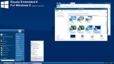 themes for windows 8 1 pro free download royale embedded 8 for windows 8 pro themes free windows