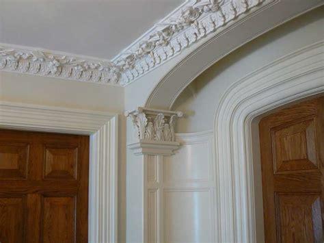 decorazioni in gesso per soffitti decorare casa con gli stucchi in gesso foto 12 40