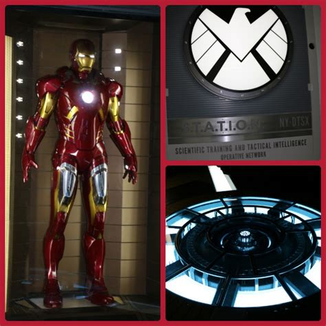 l exhibit nyc marvel s t a t i o n premiere exhibit nyc