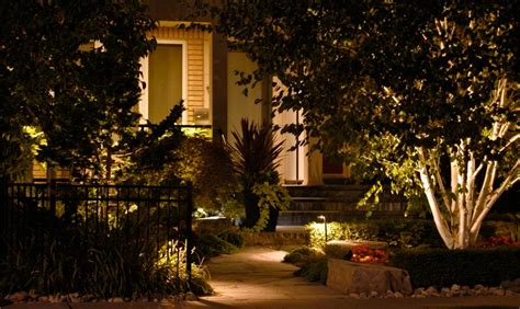 Residential Landscape Lighting Design Residential Landscape Design For Creating Most Splendid Outdoor Environments Landscape Design