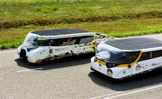 Electric Car With Solar Panels The Number Of Solar Panels Required To Power An Electric Car