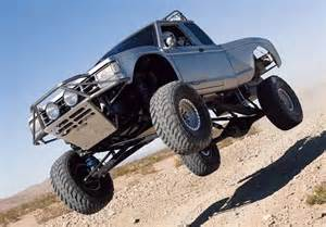 Ford Ranger Baja Kit Suspension Kit Providers For Lifting Your 2wd Ford Ranger