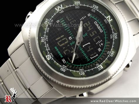 Casio Special Thermo buy casio outgear thermo 100m world time amw 707d