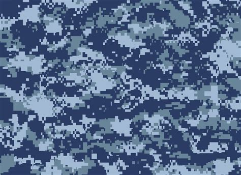 Blue Camo blue digital camo digital camouflage blue by mikesoto photography awesome camo