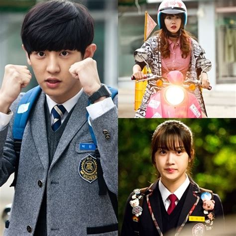film channyeol exo exo s chanyeol to star in salute d amour