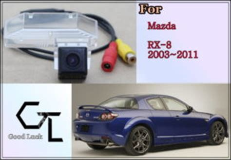 mazda rx 8 2003 2011 workshop service manuals