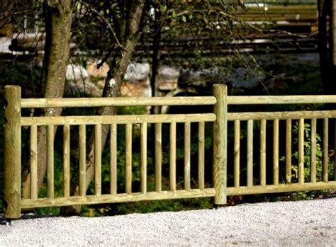 desain pagar bambu minimalis modern rumah impian