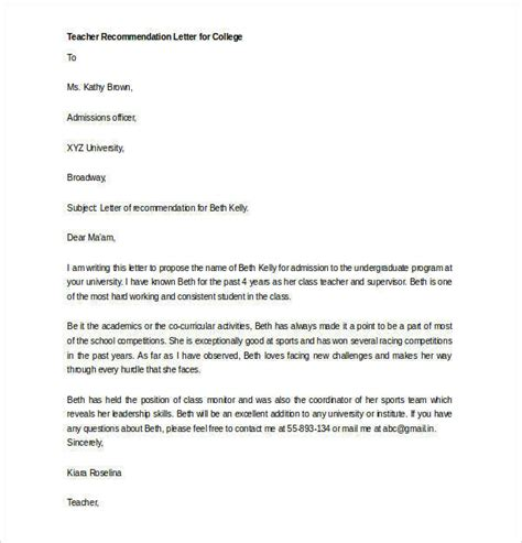 Character Reference Letter Leadership Letters Of Recommendation For Graduate School 38 Free Documents In Pdf Word