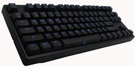 Keyboard Ducky Ducky Dk9087 Shine Ii Tkl Mechanical Keyboard Blue Led Backlit Cherry Mx