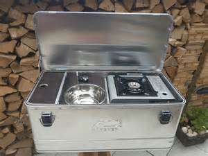 Portable Camping Kitchen With Sink by 25 Best Ideas About Chuck Box On Pinterest Camping