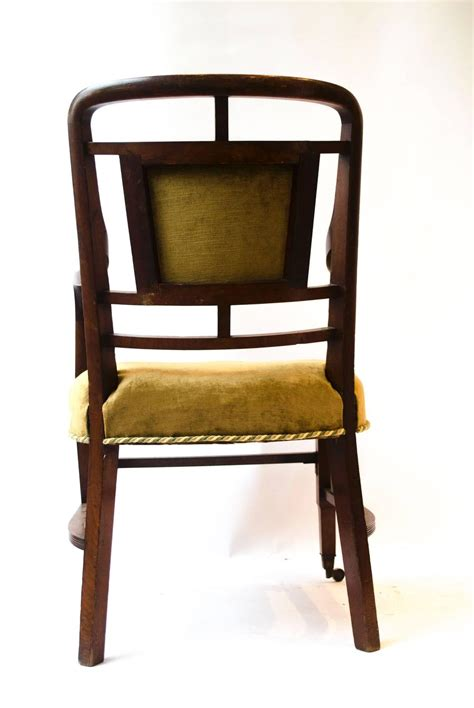 japanese armchair rare anglo japanese armchair e w godwin for sale at 1stdibs