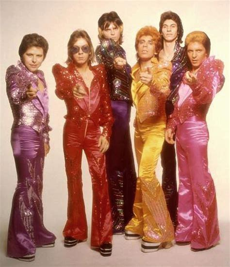 Glam Rock by Glam Rock At Its Tackiest Groovy 60 S 70 S