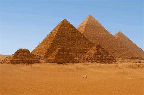 imagenes piramides egipcias top 20 curiosidades fascinantes sobre las pir 225 mides de