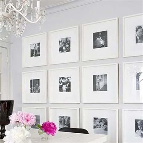wall gallery ideas gallery wall ideas popsugar home