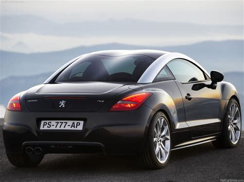 peugeot cars 2011 gallery peugeot rcz 2011 car photos