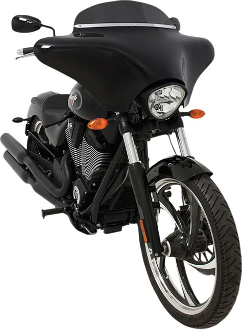 Batwing Bw Fairing Bw Metric Products Parts Unlimited 174